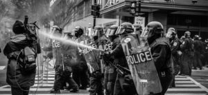 The Statistics On Police Brutality Is Staggering