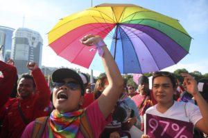 LGBT Activist