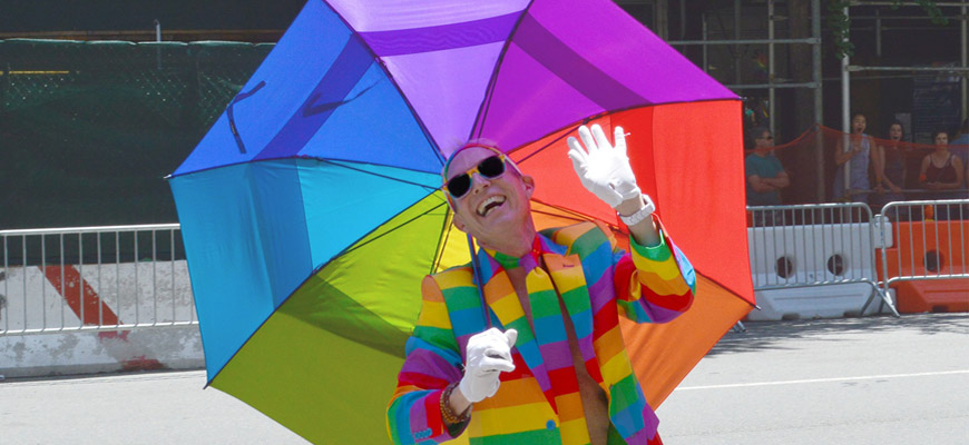 Outbursts On The Increasing Air Time Given To LGBT