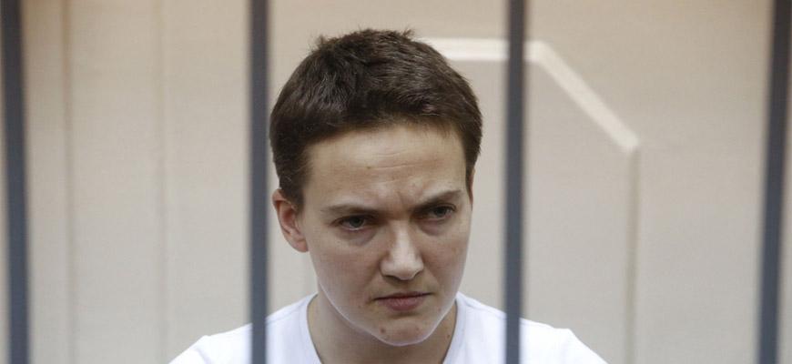 Savchenko Exchange Deal Sees Russians Jailed In Ukraine Return Home