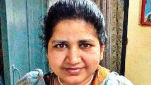 Shayara Banu